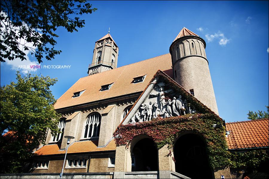 Hochzeitsreportage in Darmstadt