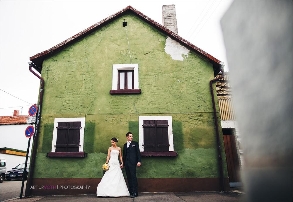 Hochzeitsreportage in Fritz-Ritter Weingut