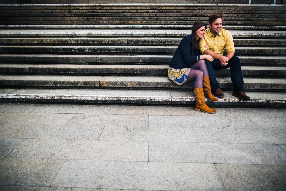 Engagement Shooting Dortmund Hochzeitsfotograf