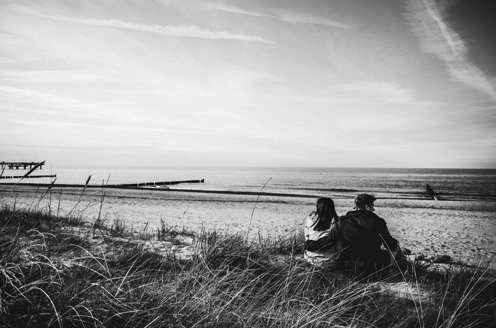 hochzeitsfotograf heiligendamm 16 Vor der Hochzeit am Strand von Heiligendamm