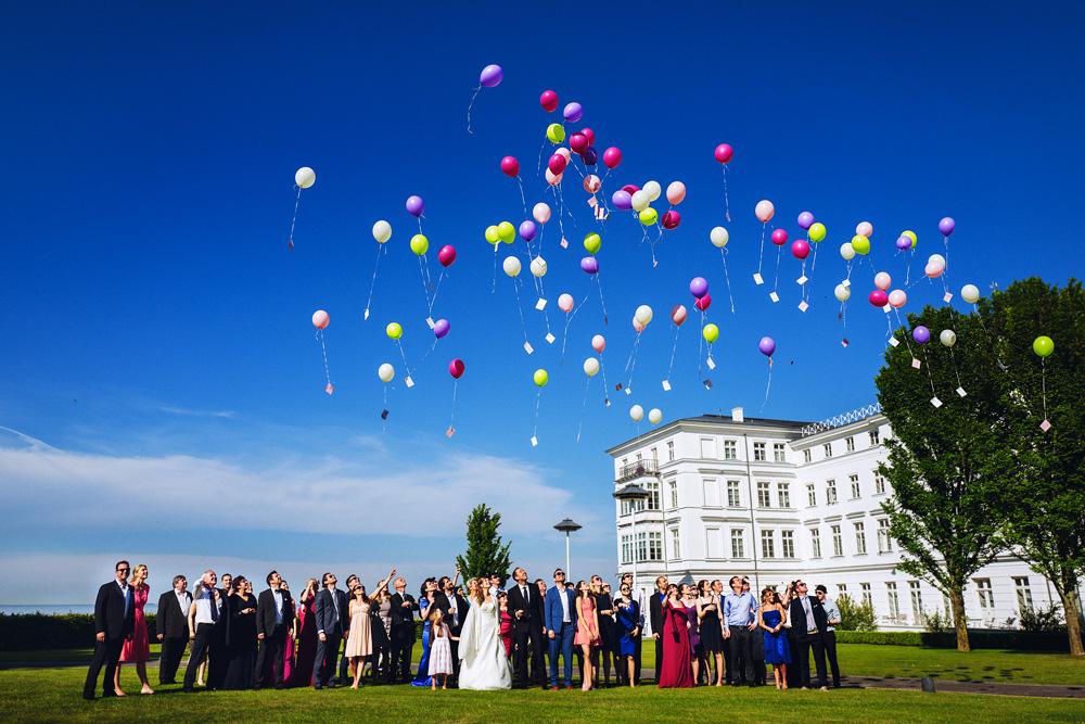 Hochzeitsfotograf Heiligendamm Artur Voth Ostsee Hochzeit