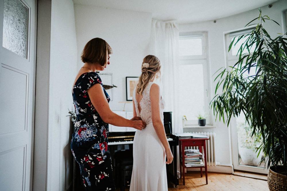 Hochzeit aus Bielefeld im Hof Steffen