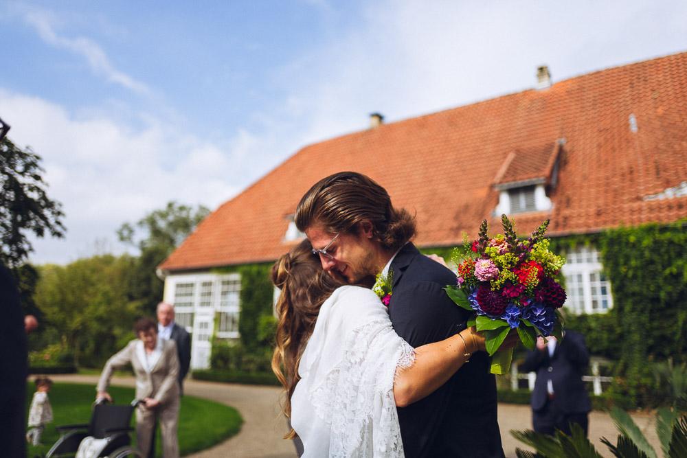 Heiraten auf Gut Eckendorf