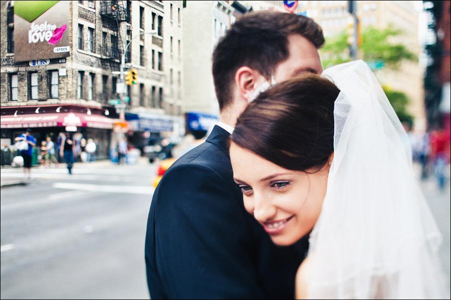 Hochzeit NY Hochzeitsfotograf
