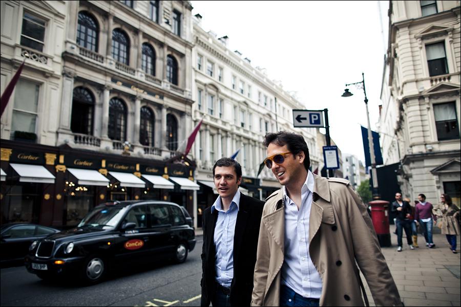 London 2011