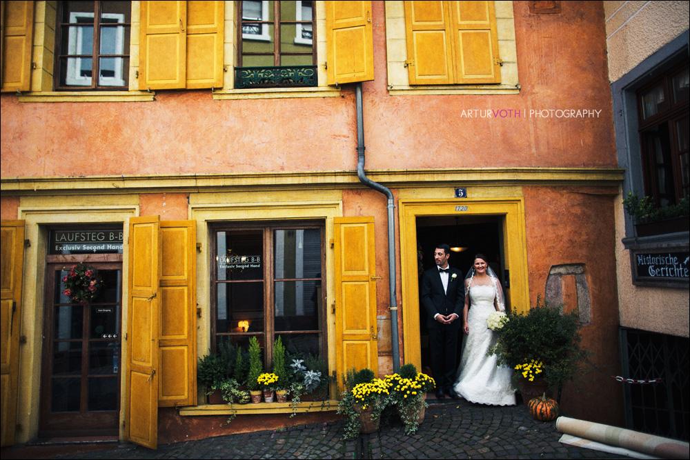Als Hochzeitsfotograf in Baden Baden