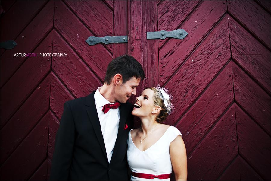 Hochzeit im Weingut der Stadt Mainz  Britta & Jens