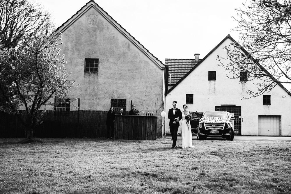 Hochzeitsfotograf Bielefeld Hof Steffen