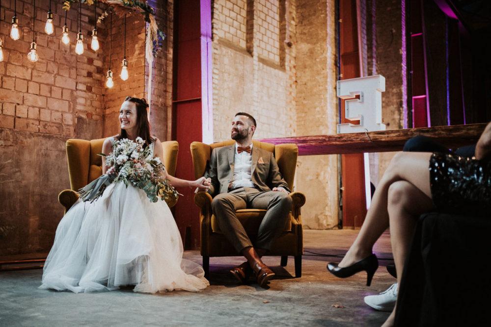 Hochzeit feiern im Kabelwerk B64