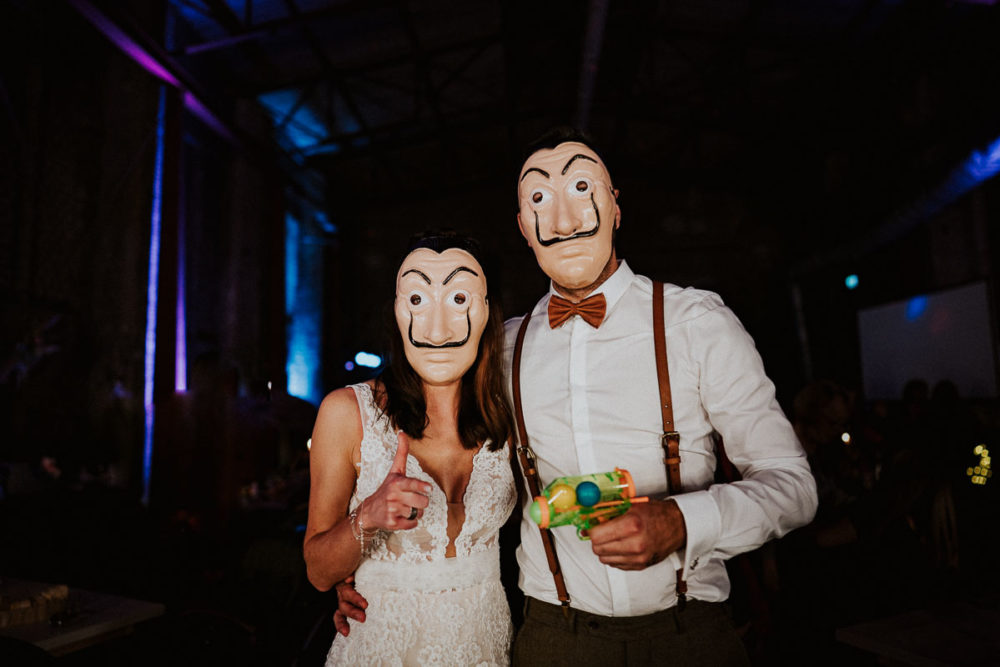 Hochzeit im Kabelwerk B64