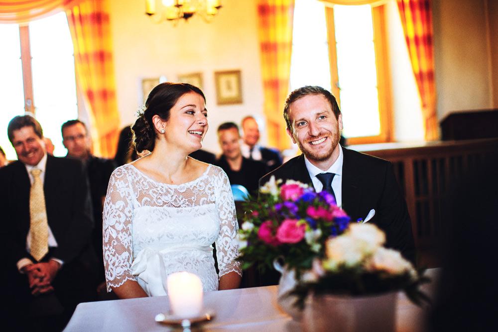 Standesamtliche Hochzeit Auf Der Sparrenburg Bielefeld