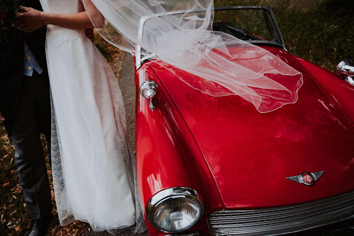Hochzeitsfotos auf dem Uphof in Bielefeld